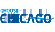 choose chicago logo