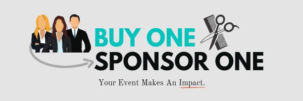 Buy one sponsor one deal